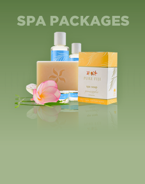 Spa Package